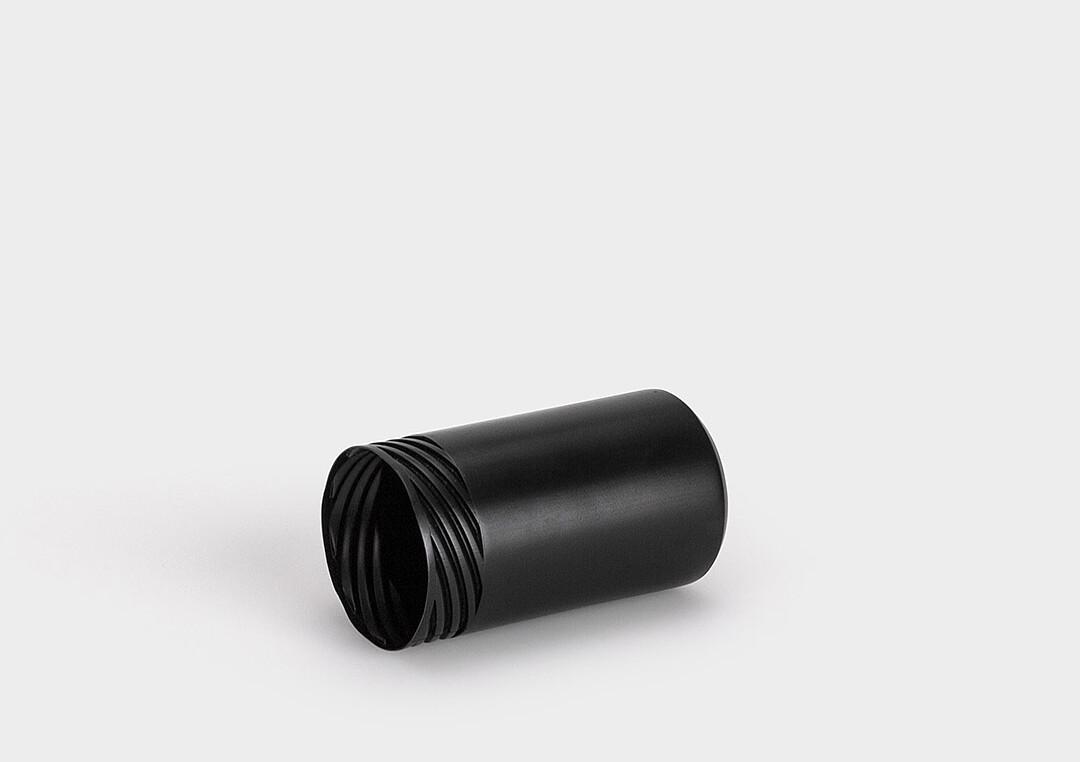 TwistPack: Plastic Packaging Tubes – rose plastic