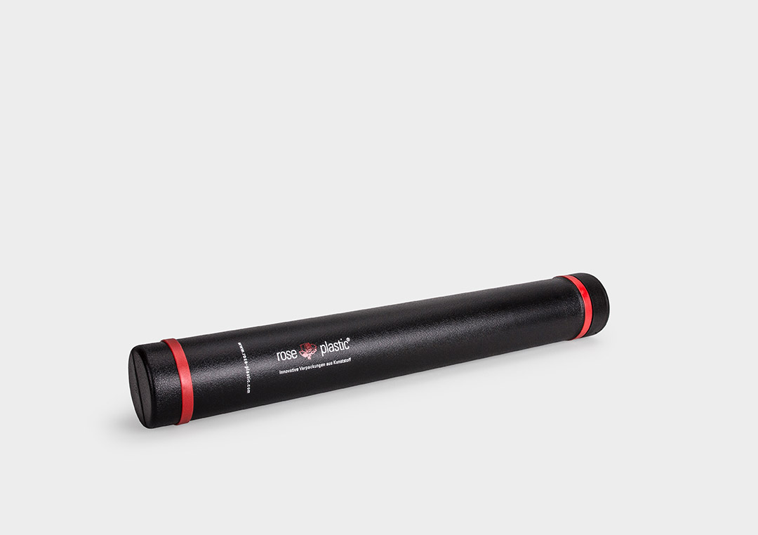 VarioPack VP: the packaging tube for the sport fisher.